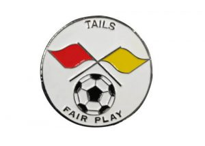 World Cup Soccer Play Coins Spanish football gameboy coin