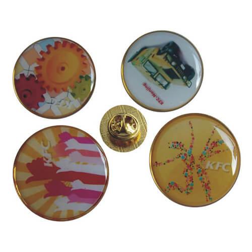 merit badges button