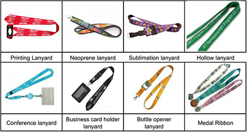 Sublimated lanyard cellphone holder
