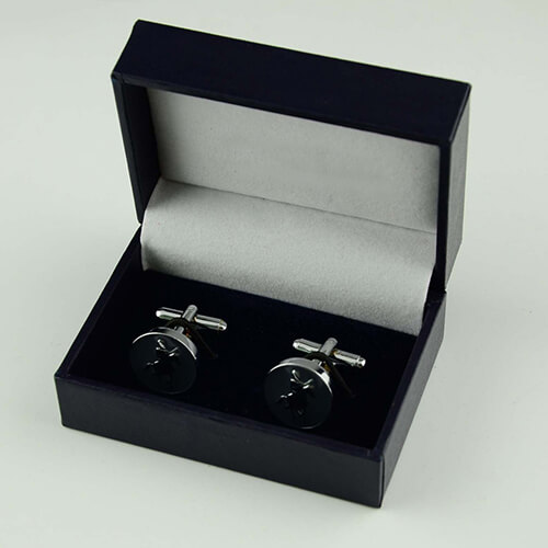 Fashion mens tie clip and cufflinks set Suit