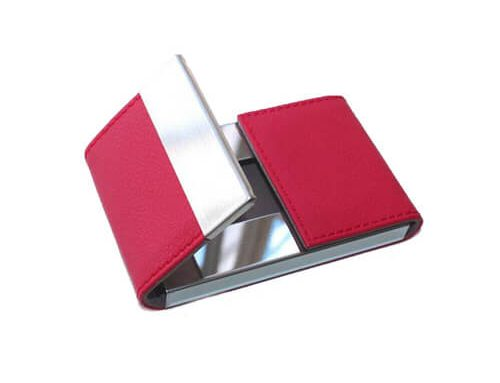Unique business card holders