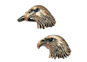 US eagles cufflinks