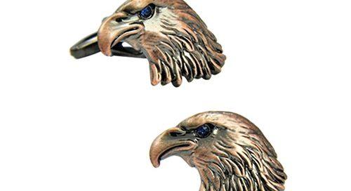 US eagles cufflinks