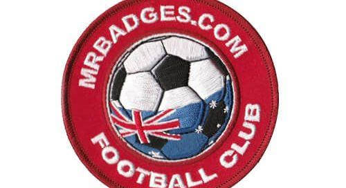 sports football club badges