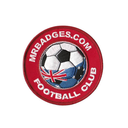 sports football club badges