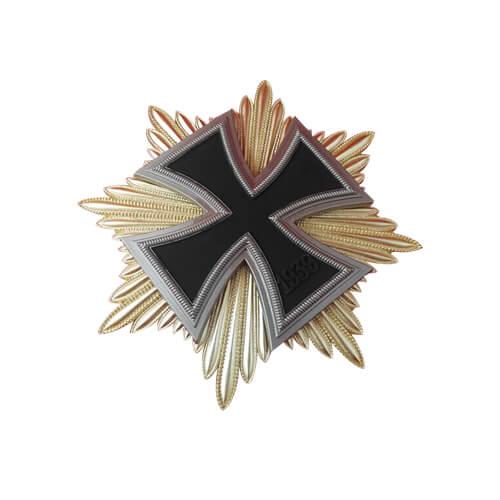 german militaria collectors uniform badges