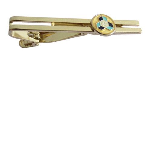 gold tie clips-perfectcraftsgifts