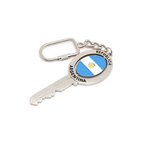 Argentina keychain access