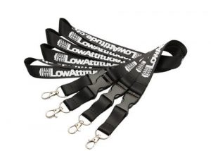 Cool lanyard badge wholesale