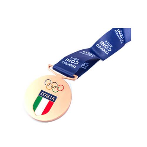 TROFEO medal