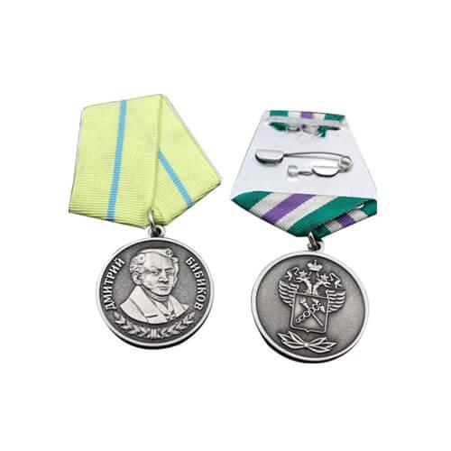 awards medallion