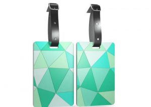 Personalized ID luggage tags travel accessories