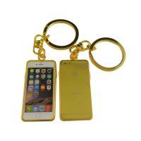 iphone keyring