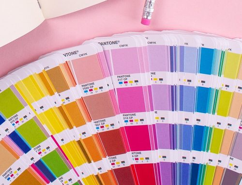 How to match products colors?