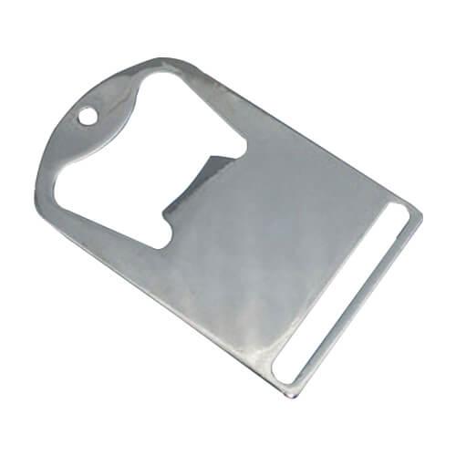 bottle opener lanyard keychain