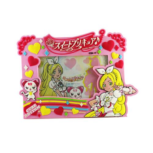 Anime Sailor moon photo frame