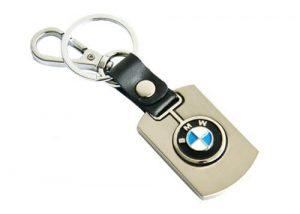 Car logo keyring 4S store gifts