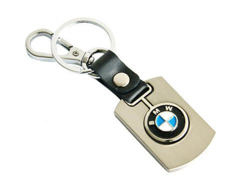 Car key holders