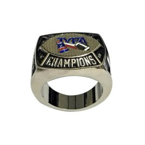 US states champion baseball ring