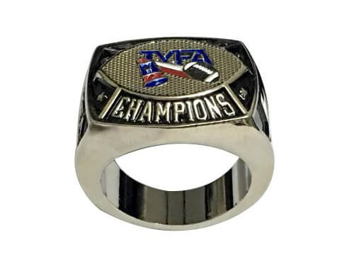 Gold ring of champions