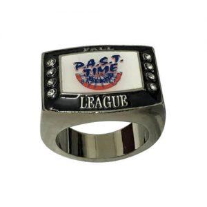 Past time baseball rings