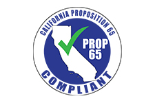 California Proposition 65 metal product test report