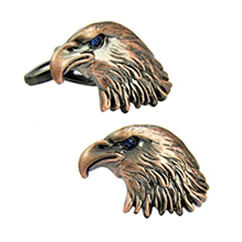 eagle cufflink for men