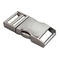 metal safety buckle
