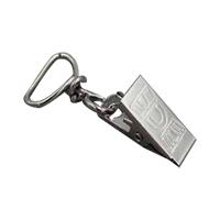 metal Bulldog clip