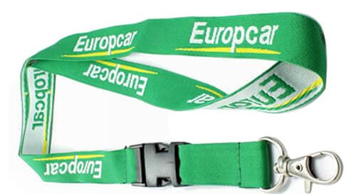 custom retractable lanyards