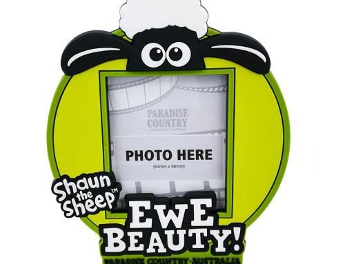 Personalized Photo Frame Souvenir