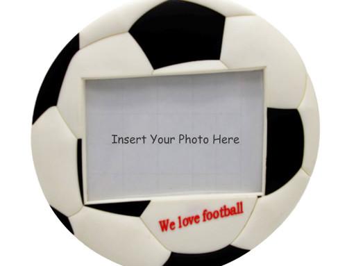 Soccer Photo Frame