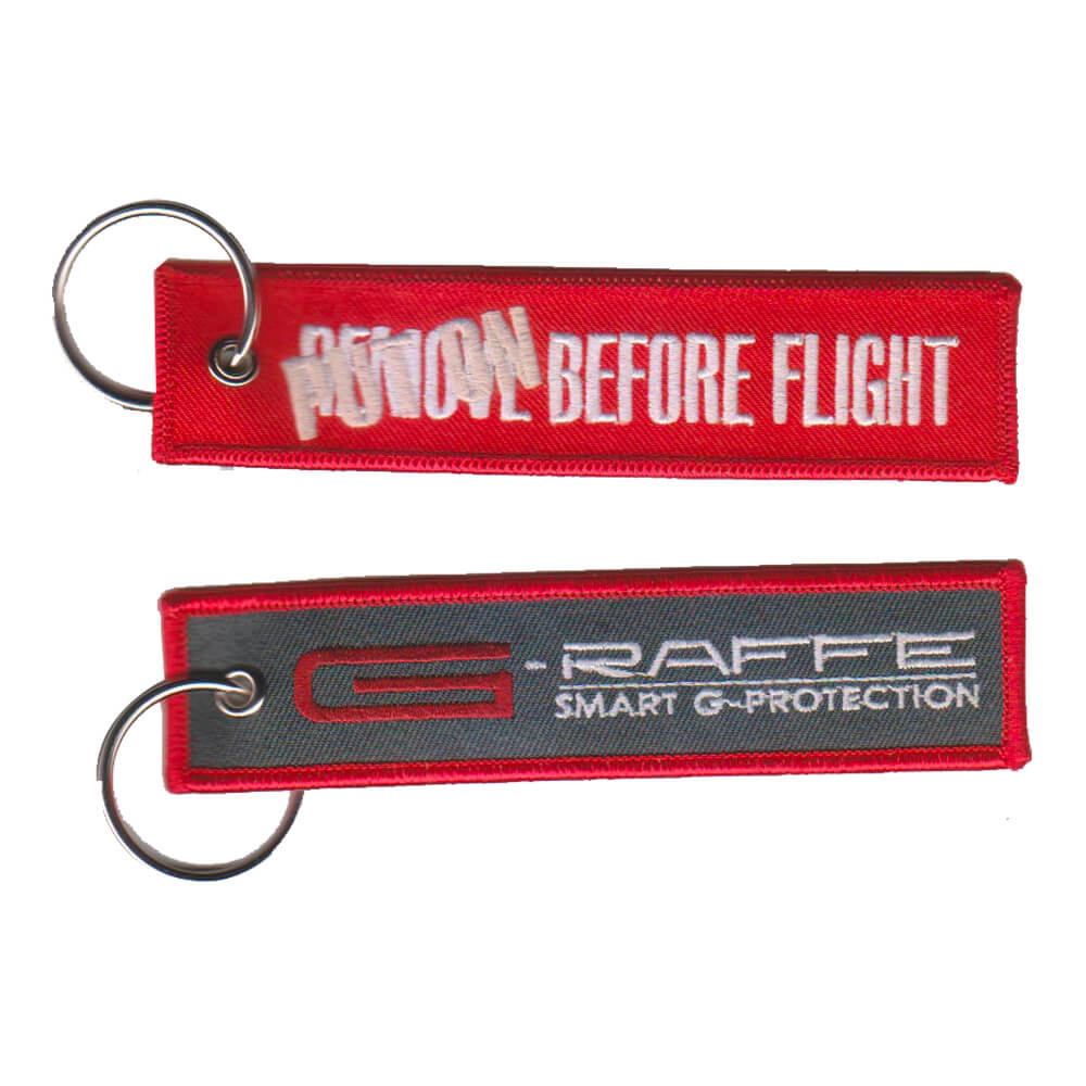 remove before flight keychain-1