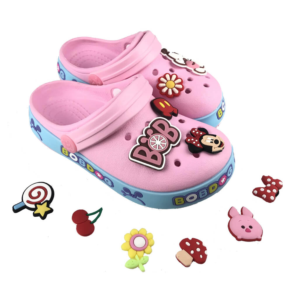 shoe charms for crocs