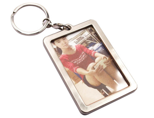 Personalized Photo Keychains