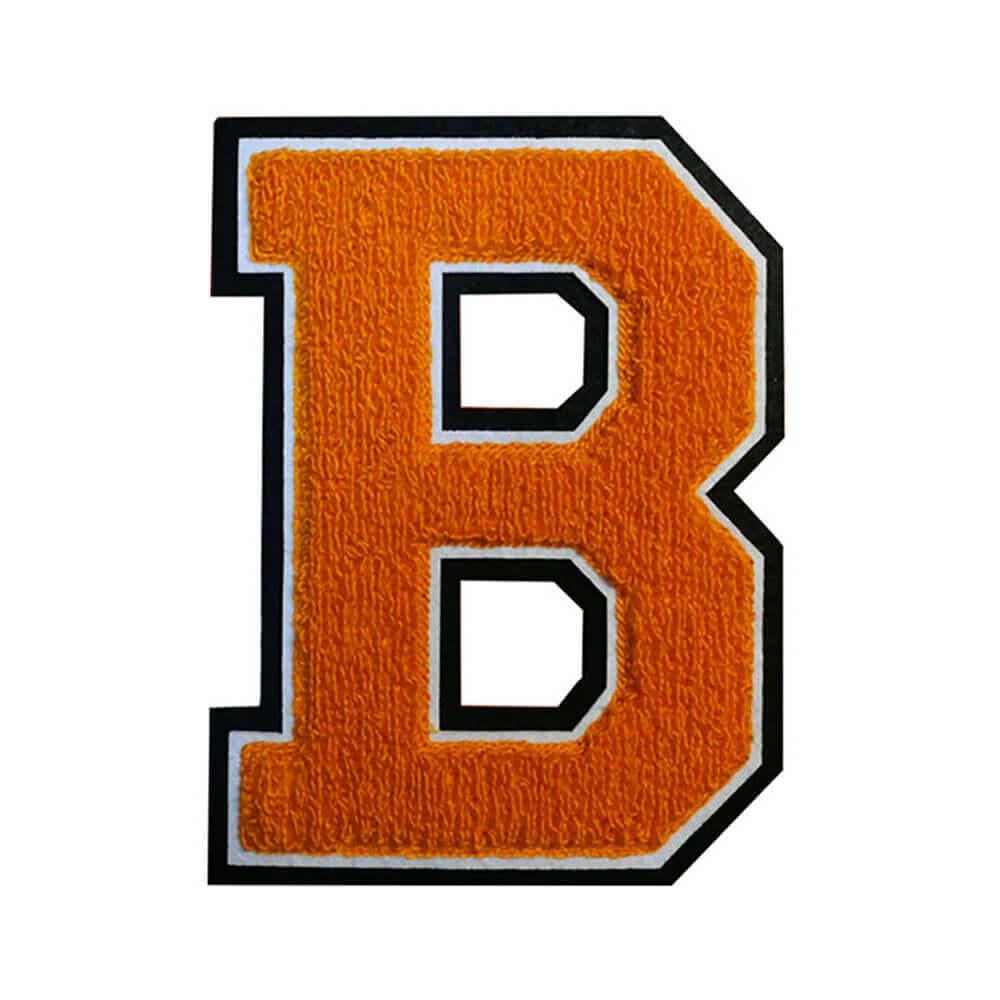 Varsity Letters-B